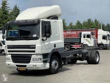 Camion DAF CF 360 châssis occasion
