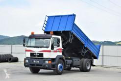 Caminhões basculante MAN 18 - 284 KIPPER 4,90m * TOPZUSTAND !