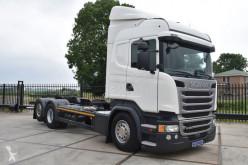 Scania BDF truck R 450