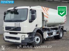 Vrachtwagen Volvo FE 260 tweedehands tank chemicaliën