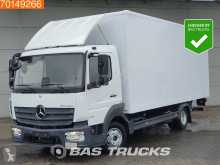 Lastbil Mercedes Atego 818 kassevogn brugt