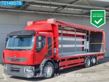 Caminhões cortinas deslizantes (plcd) Renault Premium 380