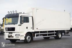 Camion isotherme MAN TGM / 18.290 / E 5 / IZOTERMA / 20 PALET