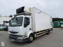 Camion frigo multi température Renault Midlum 240.16 DXI
