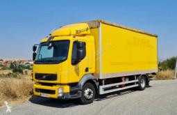 Камион Volvo FL 240-16 фургон втора употреба