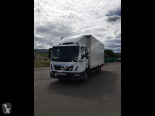 Kamión MAN TGL 12.220 BL E6 dodávka ojazdený