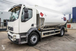 Camion Volvo FL citerne hydrocarbures occasion