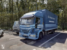 Camion Iveco Eurocargo 120 E 24 fourgon déménagement occasion