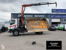 شاحنة حاوية قلابة جانبية Renault Kerax 320.19
