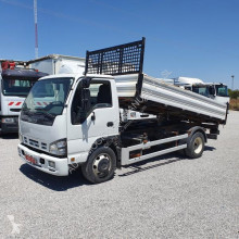 Camion benne Isuzu R75C75A 190.75