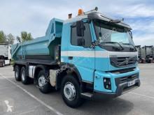 Ciężarówka Volvo FMX 410 wywrotka wozidło używana