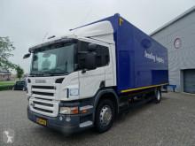Lastbil Scania P 230 kassevogn brugt