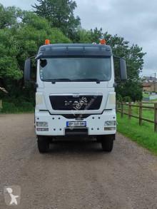 Camion benne Enrochement MAN TGS 35.440