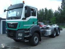 Camion châssis MAN 33480L 6X4