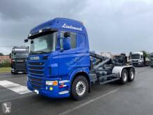 Caminhões poli-basculante Scania G 480