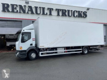 Renault Gamme D 16 used other trucks
