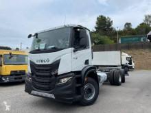 Kamión Iveco Stralis X-Way podvozok nové