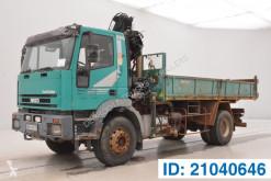 Camion Iveco Eurotrakker 190E30 benne occasion