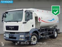 Camion MAN TGM 18.290 citerne produits chimiques occasion