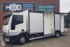 Camion Iveco ML80E18/P GLAS Transport EURO 5 Low KM! 7490KG