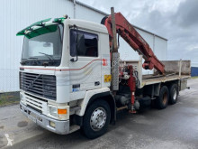 Camion Volvo F10 plateau standard occasion