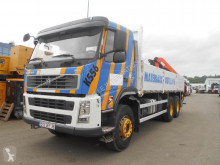 Volvo standard flatbed truck FM 400