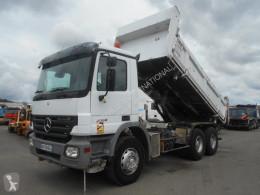 Ciężarówka wywrotka dwustronny wyładunek Mercedes Actros 3336