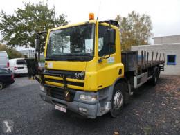 DAF plató teherautó CF 75.360