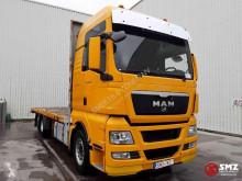 Camion MAN TGX 26.440 plateau occasion