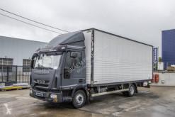 Camión furgón Iveco 100E22+ALUVAN 6.7M