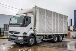 Camion savoyarde Renault Premium 420