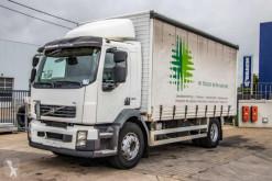 Camión lonas deslizantes (PLFD) Volvo FL 240