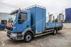 Caminhões pronto socorro DAF LF55