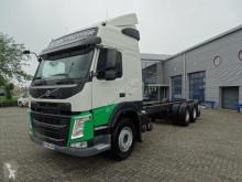 Ciężarówka Volvo FM13 podwozie używana