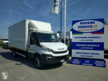 Camion Iveco Daily 60C17 fourgon polyfond occasion