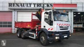Camion bi-benne Iveco Eurotrakker 260E36