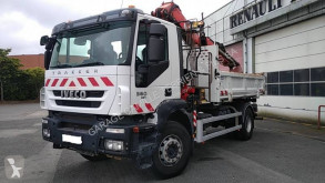Camion bi-benne Iveco Eurotrakker 190 E 360