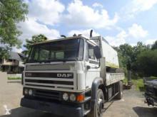 Lastbil DAF 2300 ske brugt