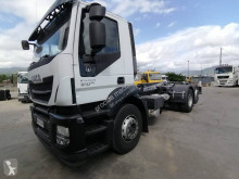Camion scarrabile Iveco Stralis AD 260 S 31