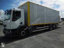 Camión Renault Premium 310.26 furgón usado
