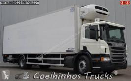 Camión Scania P 320 frigorífico usado