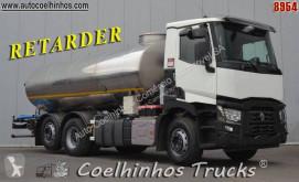 Renault C-Series 430 truck used water tanker