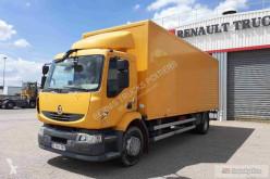Camião Renault Midlum 270 furgão usado