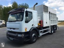 Renault vacuum truck Premium Lander 370.26