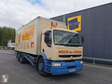 Camion fourgon Renault Premium 370.26 S