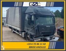 Caminhões furgão Iveco Eurocargo 75 E 18