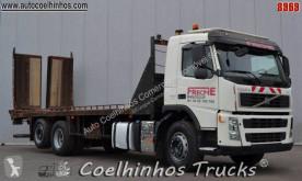 Volvo gépszállító teherautó FM 400