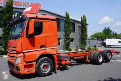 Mercedes tautliner truck Actros 2551