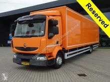 Caminhões Renault Midlum 220 furgão usado