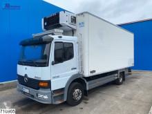 Camion Mercedes Atego 1218 frigo mono température occasion